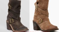 Jeffrey Campbell France Suede Boot